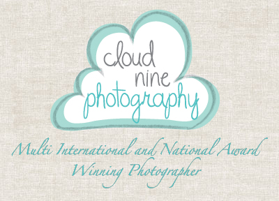 Cloud Nine Photography logo